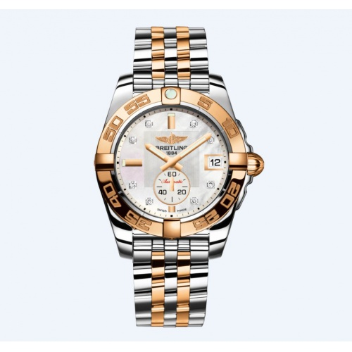 BREITLING Galactic 36  C37330121A2C1