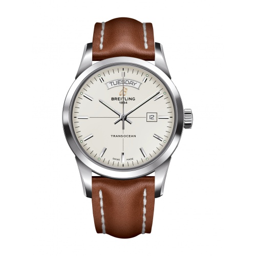 BREITLING Transocean Day Date A4531012/G751/434X