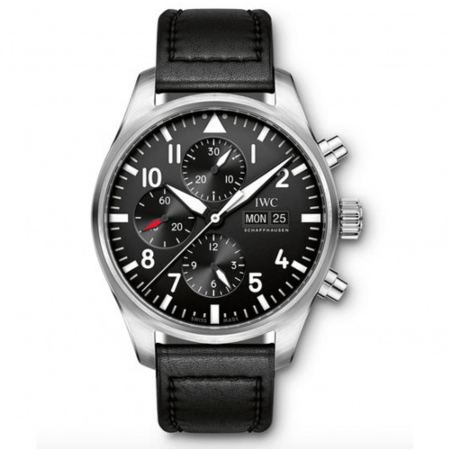 IWC Pilot´s Watch Chrono IW377709