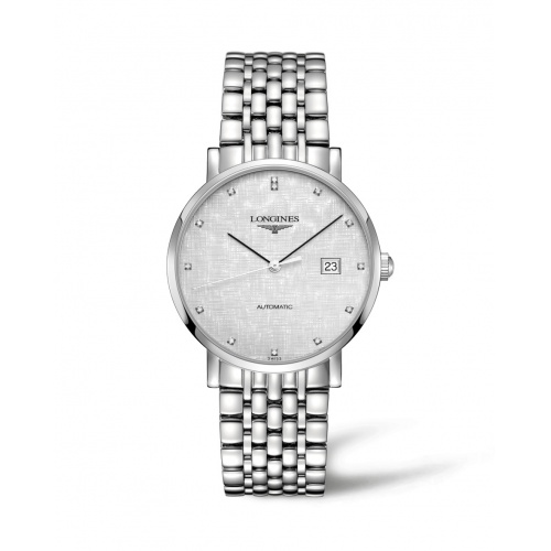Longines The Elegant Collection L4.910.4.77.6