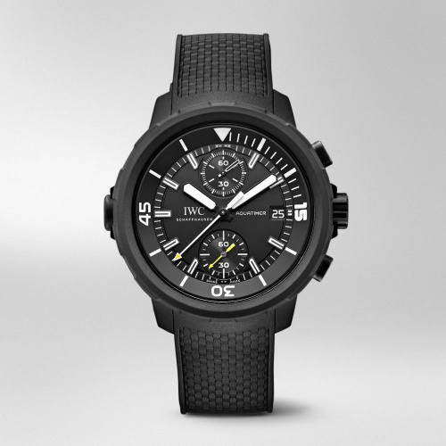 IWC Aquatimer Chrono Galapagos Islands IW379502