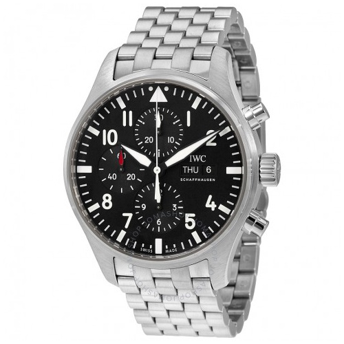 IWC Pilot´s Watch IW377710