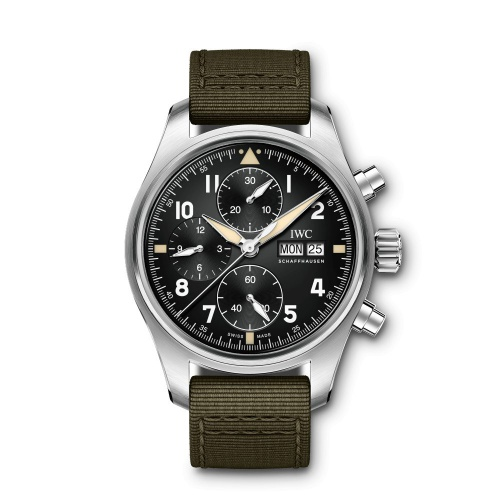IWC Pilot's Watch Chrono Spitfire IW387901