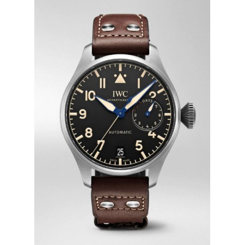IWC Big Pilots Watch Heritage IW501004