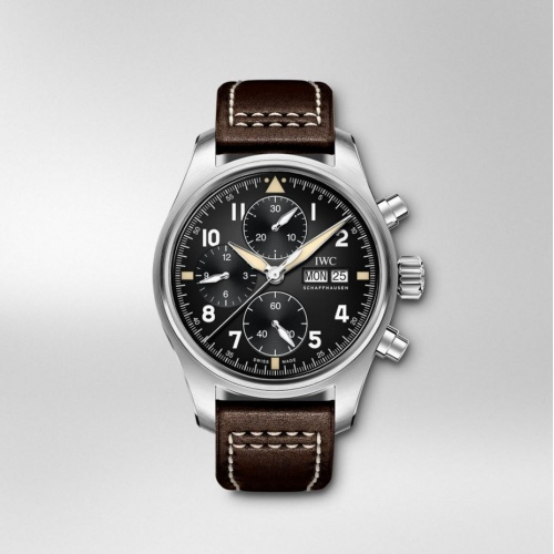 IWC Pilot's Watch Chrono Spitfire IW387903