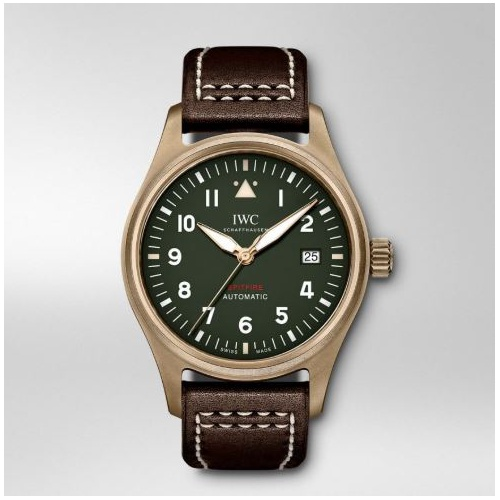 IWC Pilot´s Watch Automatic Spitfire IW326802