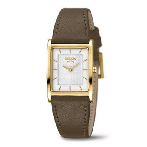 BOCCIA hodinky 3294-03