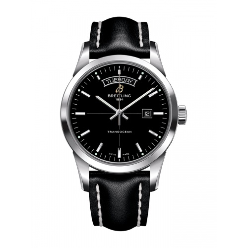 BREITLING Transocean Day Date A4531012/BB69/435X