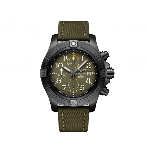 BREITLING Avenger Chronograph 45 Night Mission V13317101L1X1