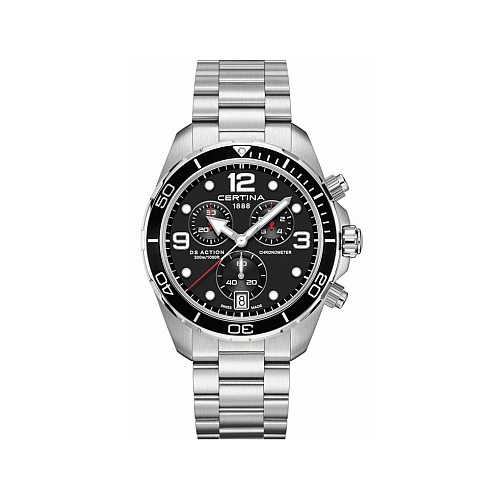 CERTINA DS Action Diver C032.434.11.057.00