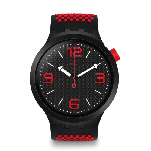SWATCH Big Bold SO27B102