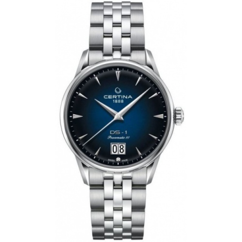 CERTINA DS 1  Big Date C029.426.11.041.00