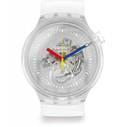 SWATCH Big Bold SO27E100