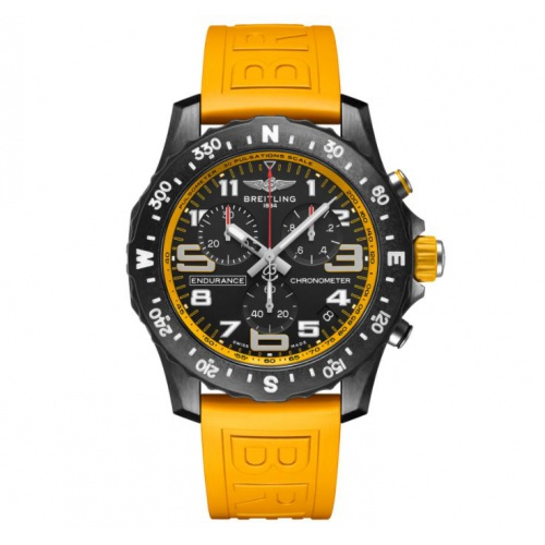 BREITLING Endurance Pro Yellow X82310A41B1S1