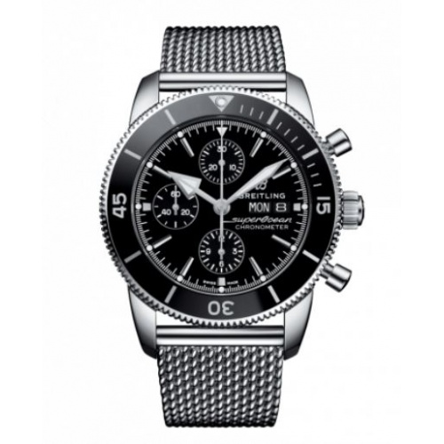 BREITLING Superocean Heritage II Chrono 44 A13313121B1A1