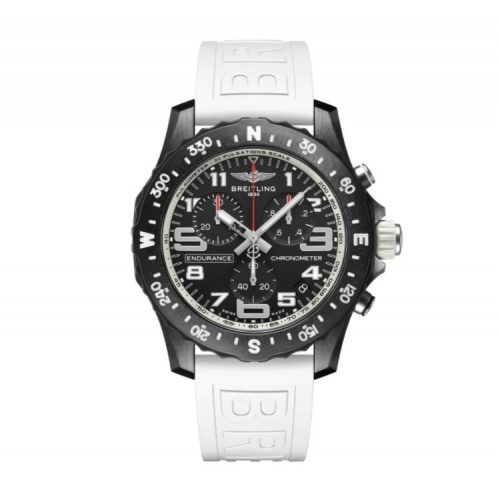 BREITLING Endurance Pro White X82310A71B1S1