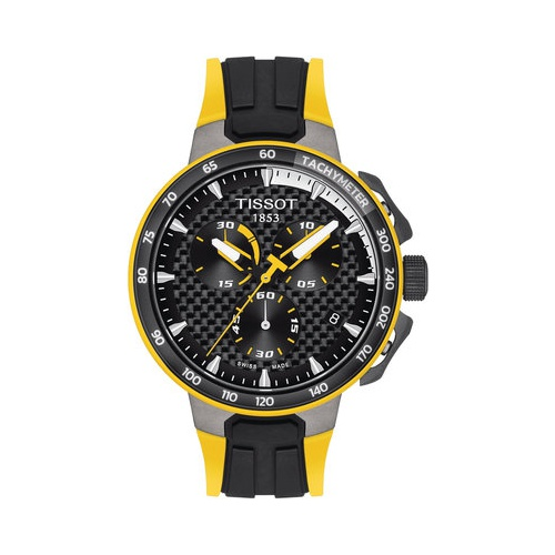 TISSOT T-Race Cycling  T111.417.37.201.00