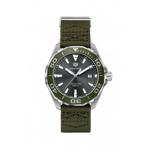TAG HEUER Aquaracer WAY101L.FC8222