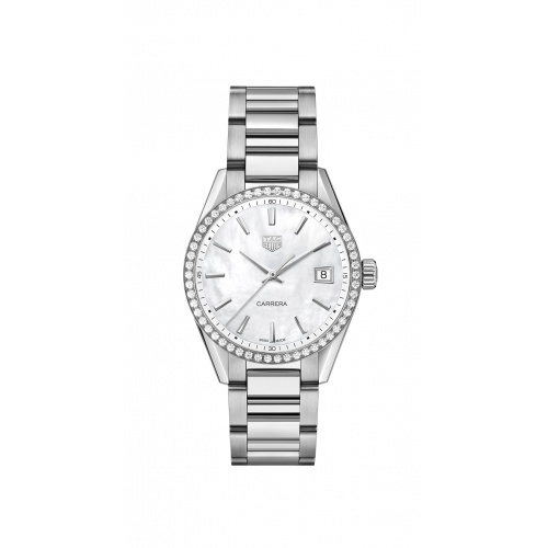 TAG HEUER Carrera Diamonds WBK1316.BA0652