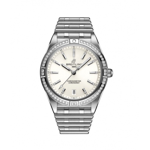 BREITLING Chronomat Automatic Lady 36 A10380591A1A1