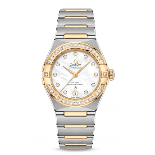 OMEGA Constellation Manhattan 131.25.29.20.55.002