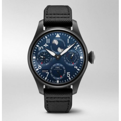 IWC  Big Pilot´s Watch Rodeo Drive IW503001