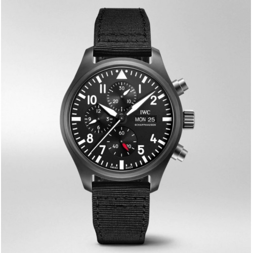 IWC Pilot´s Watch Top Gun IW389101