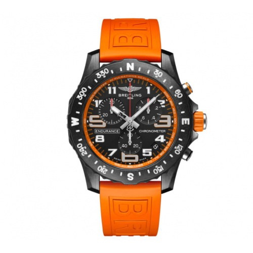 BREITLING Endurance Pro Orange X82310A51B1S1