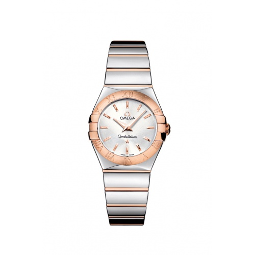 OMEGA Constellation 123.20.27.60.02.003