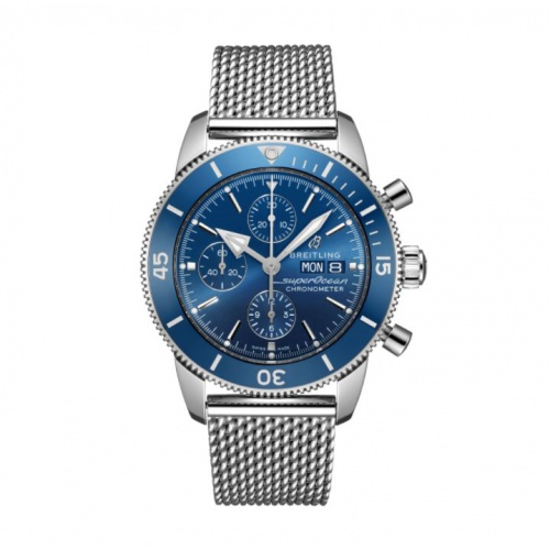 BREITLING Superocean Heritage II Chrono  44 A13313161C1A1