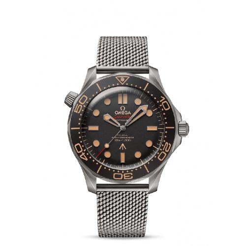 OMEGA Seamaster Bond 007 210.90.42.20.01.001