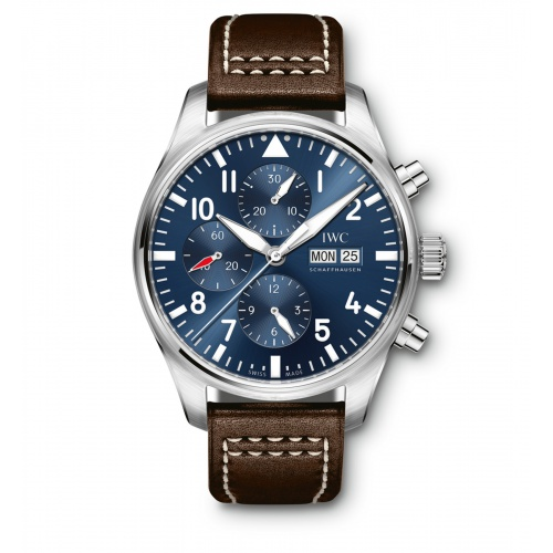 IWC Pilot´s Watch Le Petit Prince IW377714