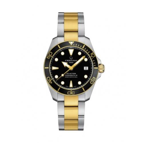 CERTINA DS Action Diver C032.807.22.051.00