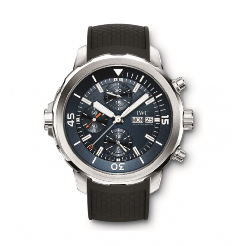 IWC Aquatimer Chronograph Expedition J.Cousteau IW376805