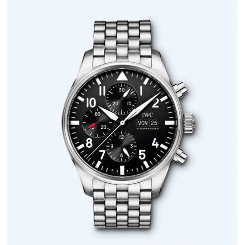 IWC Pilot´s Watch Chrono IW377710