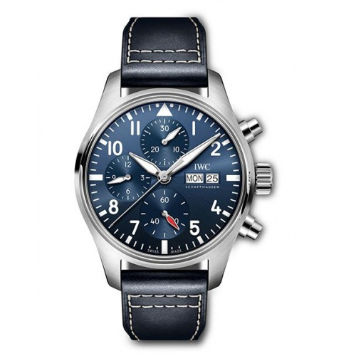 IWC Pilot´s Watch Chronograph 41 IW388101