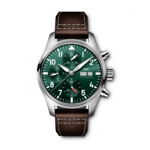 IWC Pilot´s Watch Chronograph 41 IW388103