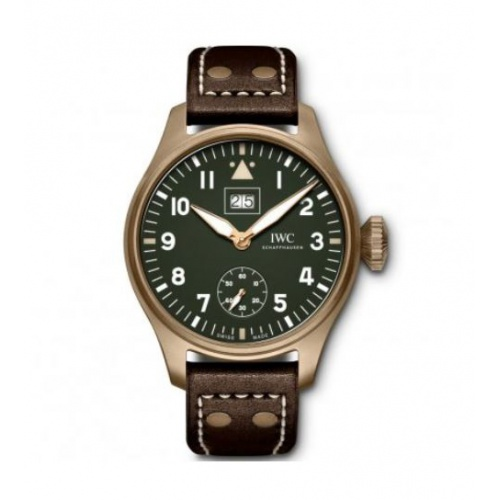 "IWC Big Pilot´s Watch Big Date Spitfire Edition ""Mission Accomplished"" IW510506"