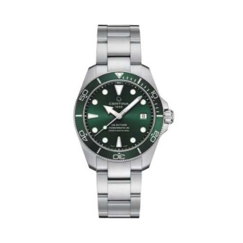 CERTINA DS Action Diver C032.807.11.091.00